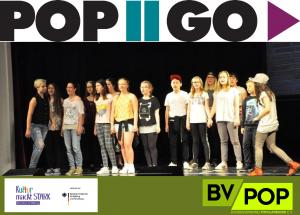 pop-ii-go